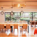 ロング テーブル - 【内観】入口