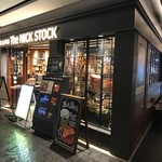 GRILL & PUB The NICK STOCK - 6階にあります