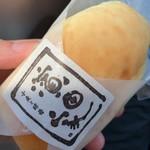 113128532 - ミルククリームパン