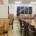 AZスーパーセンターはやと店 レストラン -