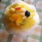 フルーツラボ - ふるーつ氷