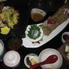 極和美膳  暖らん - 料理写真:日替わり御膳 1,200円