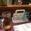 Rio - ドリンク写真:ビールからのウーロンハイ お店の重鎮さんも
