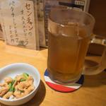 酒とタイ料理 センチャン -