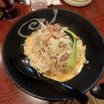 芳葉 - 冷し担々麺¥800