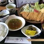 四季膳飛鳥 - 料理写真: