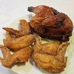 鶏男 - 料理写真:今回のお買い物w