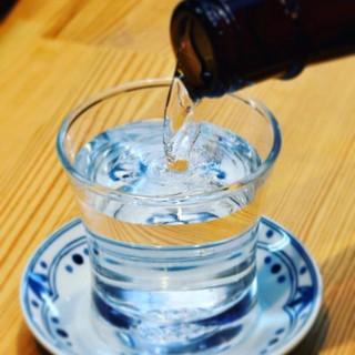 お酒自慢◎全国から厳選の【日本酒】をキーンと冷えた冷酒で♪