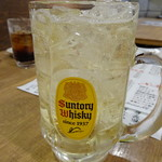 SL酒場 -