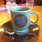 コメダ珈琲店 - アメリカンコーヒー