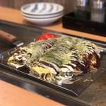 千の台所 - 広島焼き