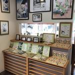 ダイコクバーガー - 『ファインダー -京都女学院物語-』コーナー