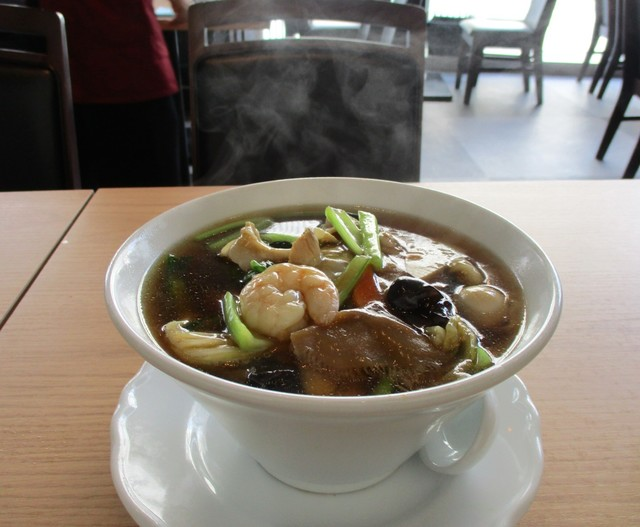 新荘園 秋葉原店の料理の写真