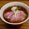 麺尊 RAGE - 料理写真:☆【麺尊 RAGE】さん…1番人気の特製軍鶏そば(≧▽≦)/~♡☆