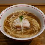 麺尊 RAGE - ☆煮干しそば(●^o^●)☆