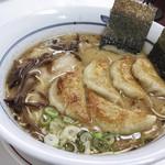 めんきち - 料理写真: