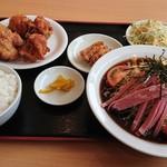 台湾料理 幸楽園 - 料理写真: