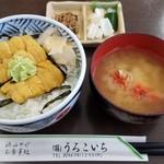 113146428 - ◆「ウニ丼」
