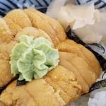 113146432 - ◆「ウニ丼」