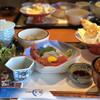 蒲郡温泉 ホテル竹島 - 料理写真: