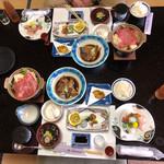 ひがきホテル - 料理写真: