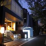 東京 土山人 - 目黒川左岸