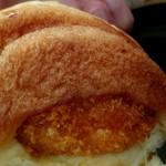 グラン グルトン - 昔なつかしコロッケパン 172円