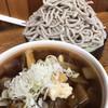 よ志乃 - 料理写真:けんちんそば大盛