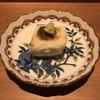 しらに田 - 料理写真:焼き胡麻豆腐!