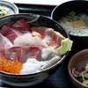 海鮮 まんまてい - 料理写真: