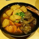 UMEHA - 【煮物】肉じゃが
