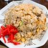 銀座亭 - 料理写真:炒飯