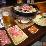 ニセコ草庵 - 食べ放題で満腹!