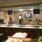 NIHONBASHI CAFEST -