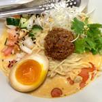博多 一風堂 - 冷やし担々麺 890円 (税別)