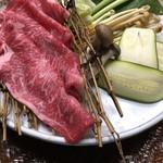 しげの家 - 料理写真: