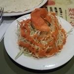 インド料理 レカリ - 香辛料の効いたサラダ