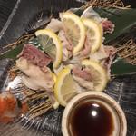九州魂 - 鯨肉~♪