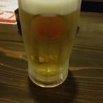 ゆいまーる 美ら島 - オリオンビール