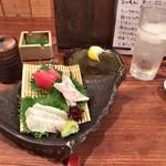酒肴 Wasabi -