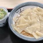赤城高原サービスエリア(下り線) - 料理写真: