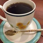 喫茶ナチュラル - ドリンク写真:コーヒー@450円