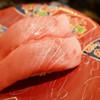 回転寿司 根室花まる - 料理写真:本鮪中トロ