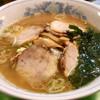 中華そば 万楽 - 料理写真:チャーシューメン(並)