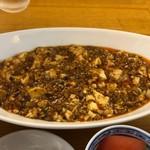 中国料理 菜格 - 麻婆豆腐