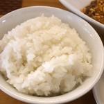 中国料理 菜格 - ご飯