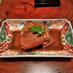 山映 - 鶏もも肉とこんにゃく 味濃厚 美味