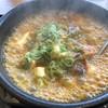 韓丼 - 料理写真:グツグツのスンドゥブ