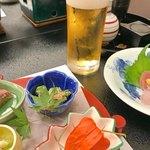白壁荘 - 料理写真: