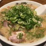 来来亭 - ギトギトチャーシュー麺